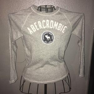 Abercrombie kids long sleeve